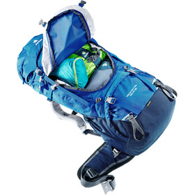 Deuter Aircontact PRO 55 + 15 SL Backpack Dame ocean-midnight
